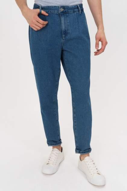 Джинсы мужские F5 09660, синий