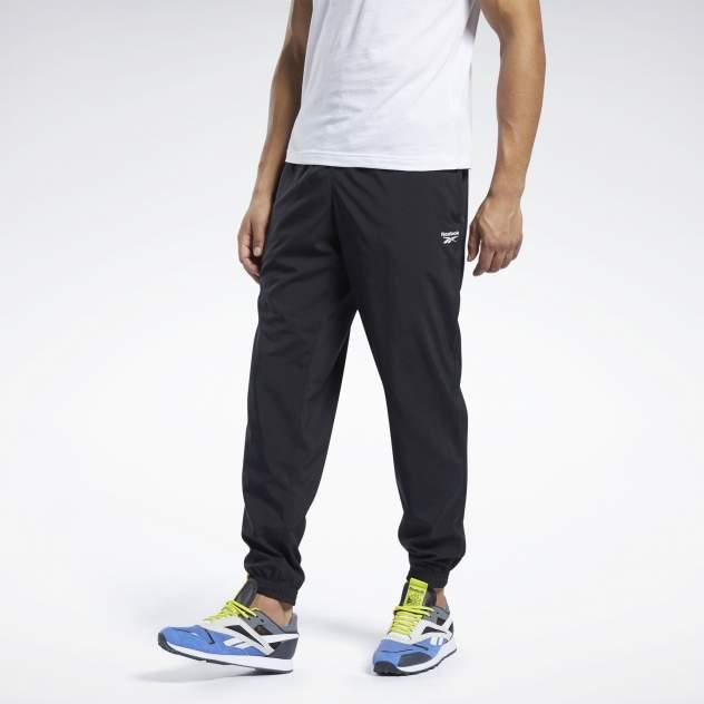 Спортивные брюки Reebok FP9141, черный