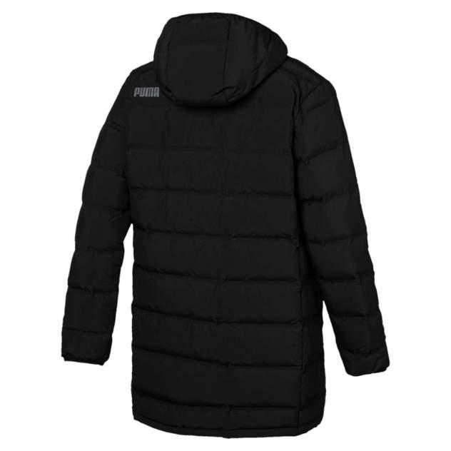 Куртка мужская PUMA 85163301 черная S