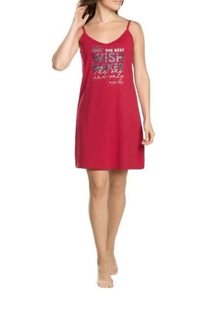 Платье женское Pelican PFDN67871 красное S