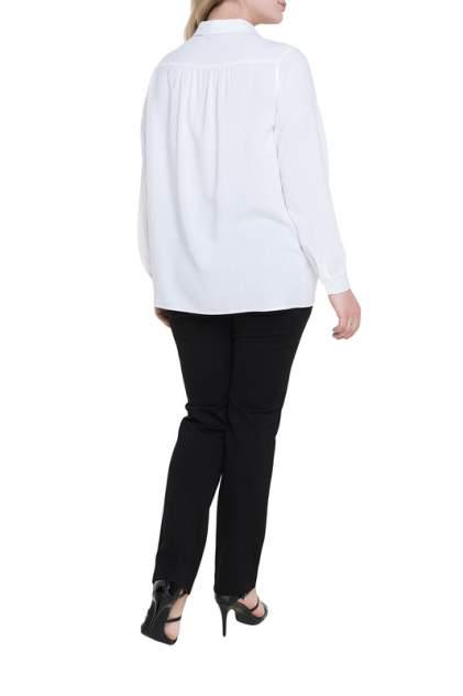 Рубашка женская Незнакомка 01.9338.2418 белая 56