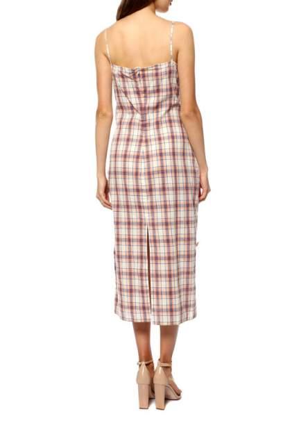Платье женское ELMIRA MARKES E5_K7OR_ оранжевое S