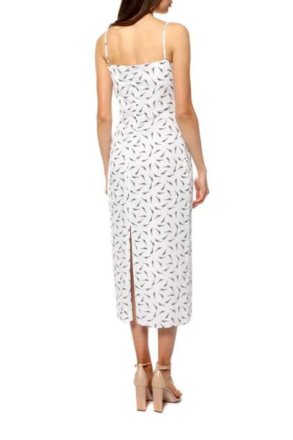 Платье женское ELMIRA MARKES E5_K3WH белое S