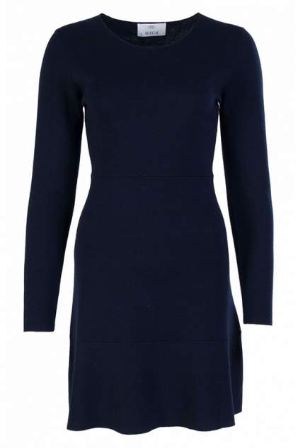 Платье женское ALLUDE 85701 синее S