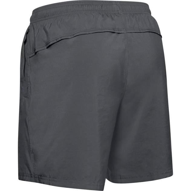 Шорты спортивныеUnder Armour 1326568-012, серый