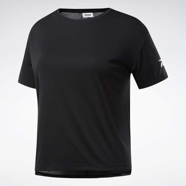 Футболка Reebok FQ0401, черный