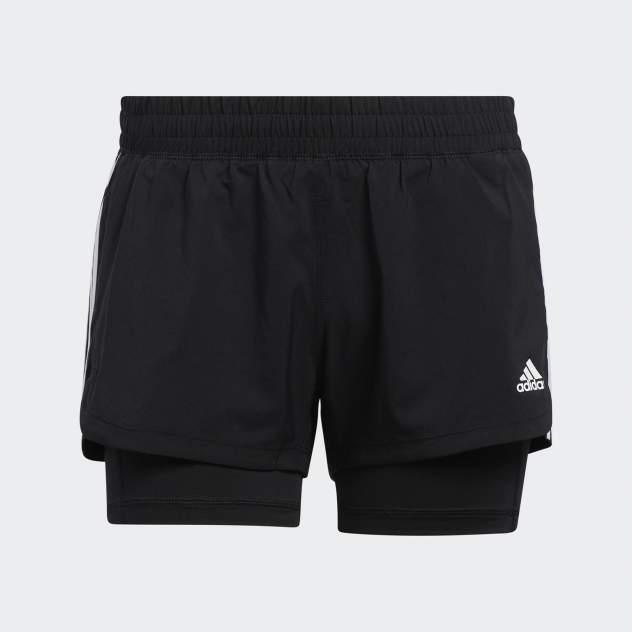 Женские шорты Adidas GL7686, черный