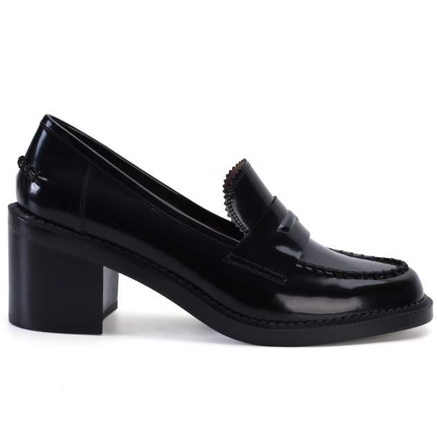 Туфли женские Ekonika EN6051-06-21L, черный