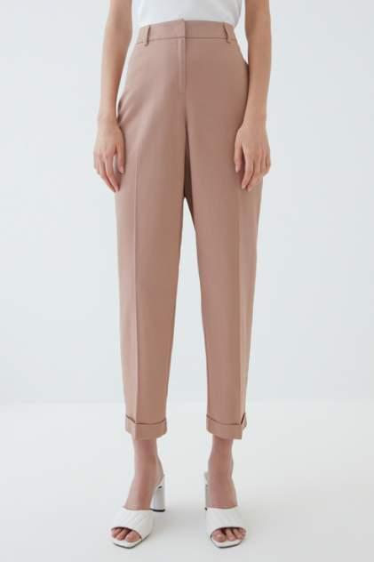 Женские брюки ZARINA 1224240740, бежевый