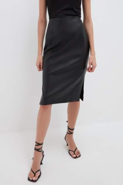 Женская юбка ZARINA 1123217217, черный