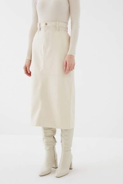 Женская юбка ZARINA 1121207207, белый