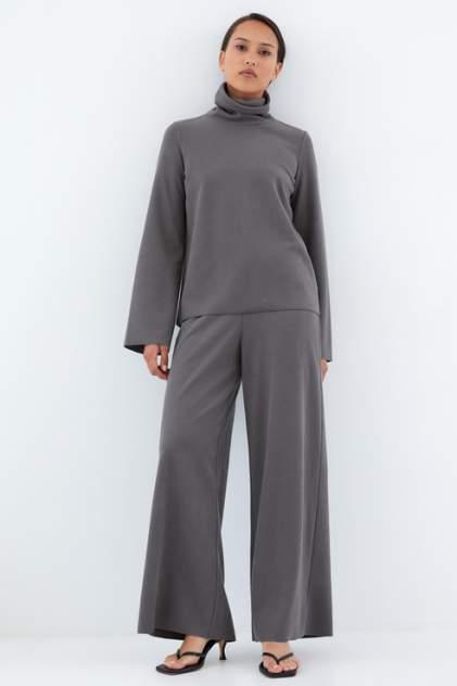 Женские брюки ZARINA 0329511711, серый