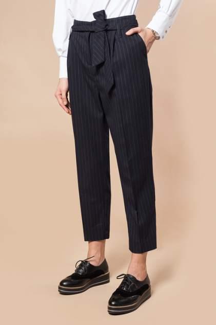 Женские брюки Vilatte D24.422, синий