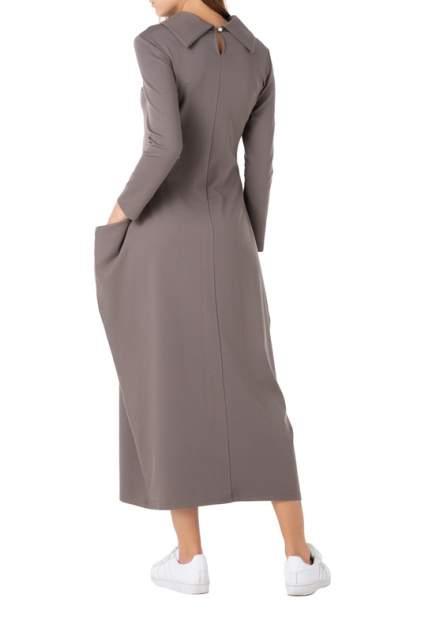 Платье женское Adzhedo 41787 серое M