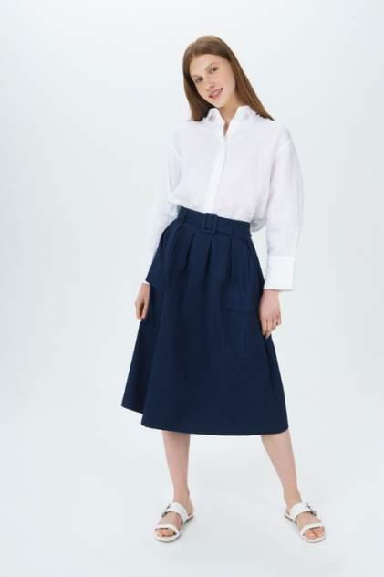 Женская юбка Tom Farr T4F W7585.67, синий
