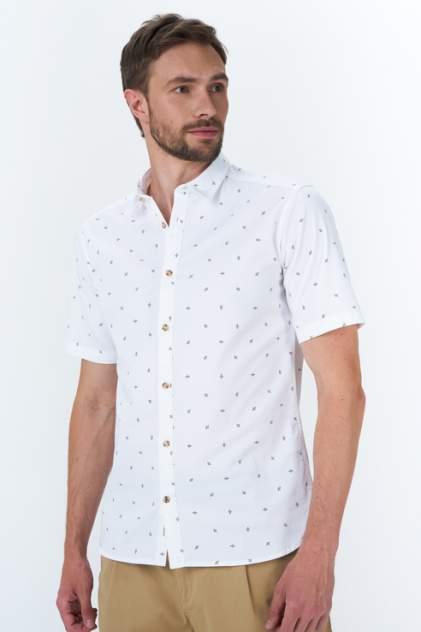 Рубашка мужская ONLY & SONS 22019776, белый