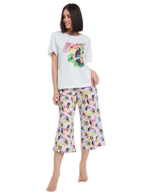 Пижама Jolie Femme J067/131/su, белый