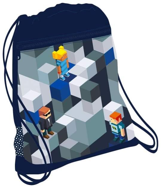 Мешок-рюкзак для обуви Belmil Bricks
