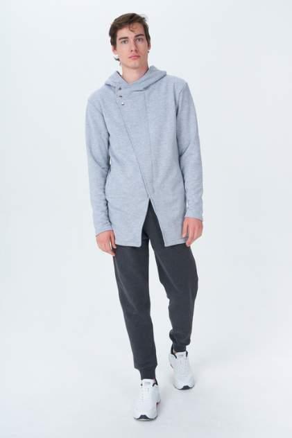 Кардиган мужской Envy Lab ML1 серый 56 RU