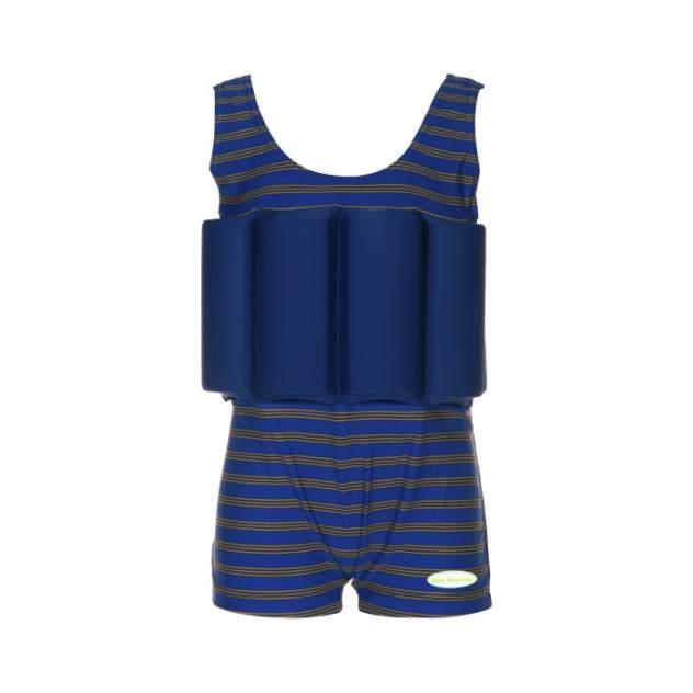 Детский купальный костюм для мальчика Baby Swimmer Морячок синий, р. 104