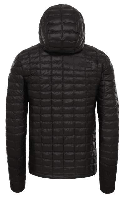 Спортивная куртка The North Face T93Y3Mxym, черный