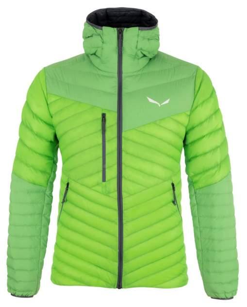 Спортивная куртка Salewa 00-0000027163_5901, зеленый
