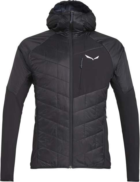 Спортивная куртка Salewa 00-0000027187_0910, черный