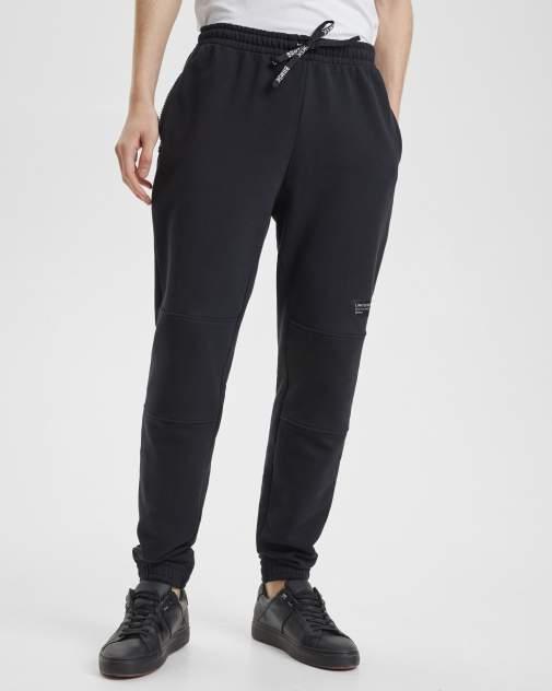 Спортивные брюки BARMARISKA БМ-Б0446, черный