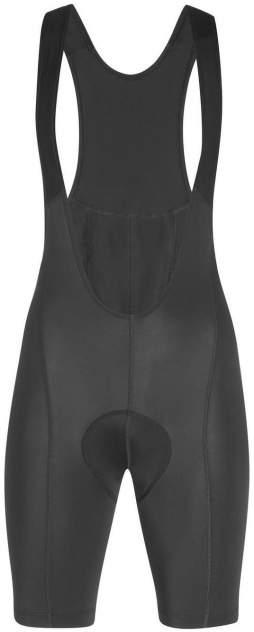 Спортивный комбинезон мужской Gonso 16103_900, черный