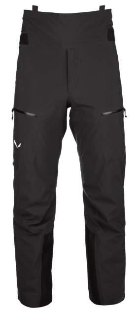 Спортивные брюки Salewa 00-0000027586_0910, черный