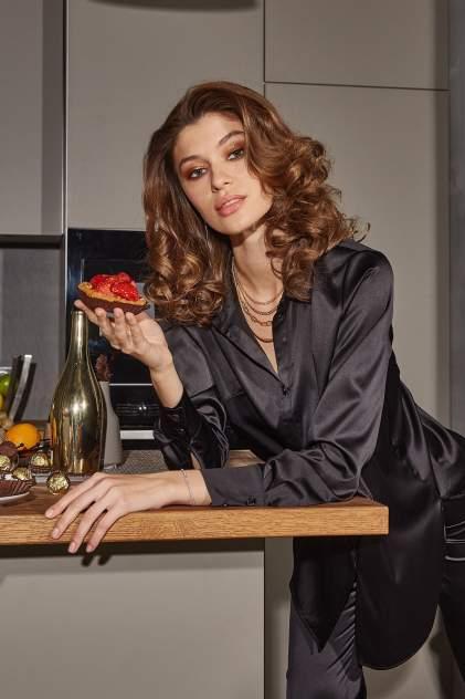 Женская рубашка Laete 60520, черный