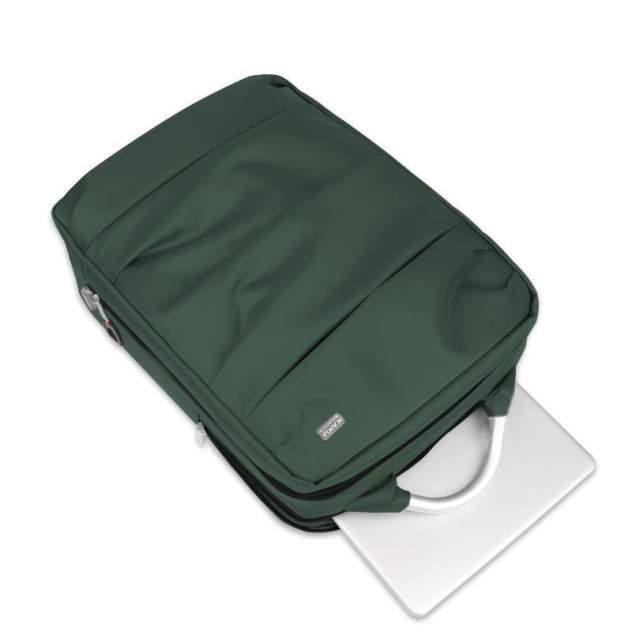 Городской рюкзак Kakusiga KSC-040 зеленый