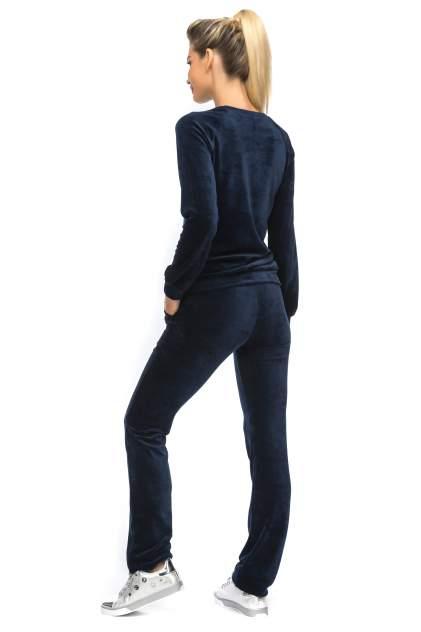 Костюм женский Peche Monnaie Le Mille синий XS