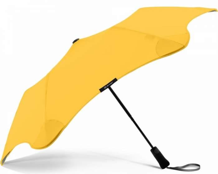 Зонт гольфер унисекс автоматический Blunt METYEL желтый