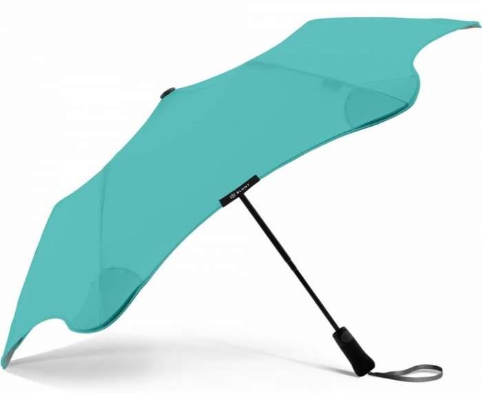 Зонт гольфер унисекс автоматический Blunt METMIN зеленый