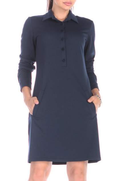 Женское платье Rebecca Tatti RR1006, синий