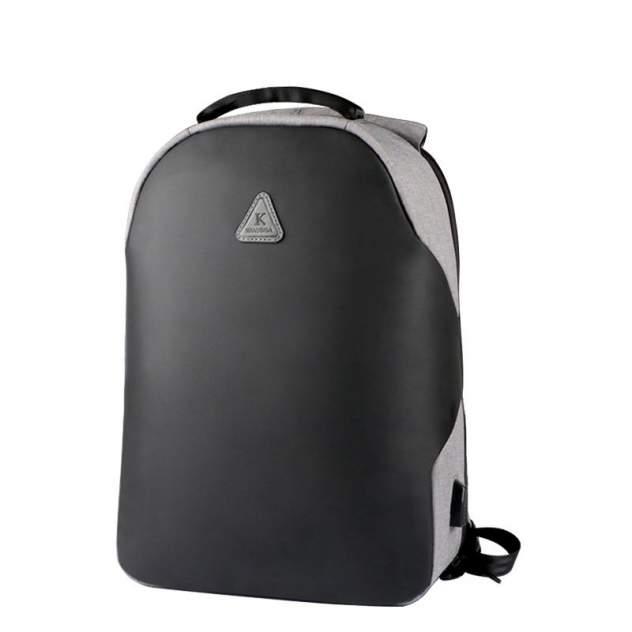 Городской рюкзак Kakusiga KSC-031 серый