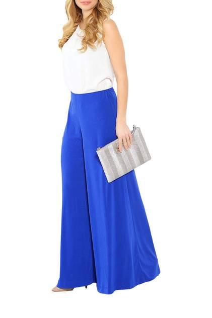 Брюки женские Alina Assi 20-501-450-BRIGHTBLUE1 синие S