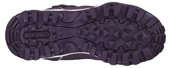 Ботинки Viking Beito Gtx Purple, р. 37