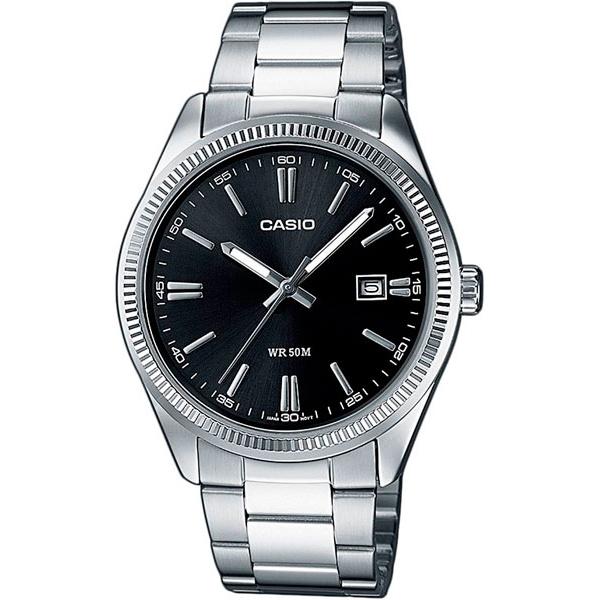 Наручные часы кварцевые мужские Casio Collection MTP-1302PD-1A1