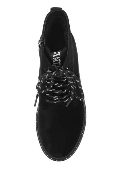 Ботинки женские T.Taccardi K0583MH-2 черные 38 RU