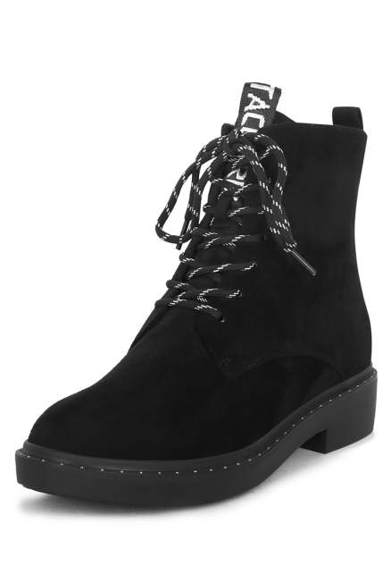 Ботинки женские T.Taccardi 710019925, черный