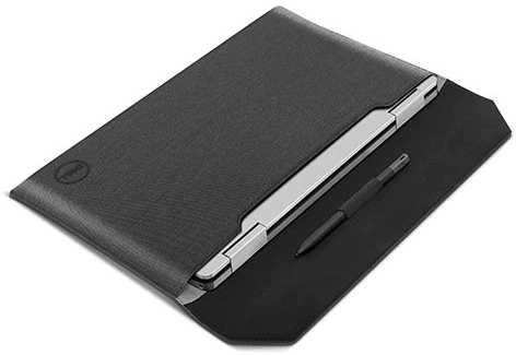 "Чехол для ноутбука Dell Premier Sleeve PE1521VL 15"" черный"