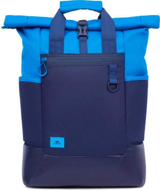 "Рюкзак для ноутбука Riva 5321 15.6"" синий"