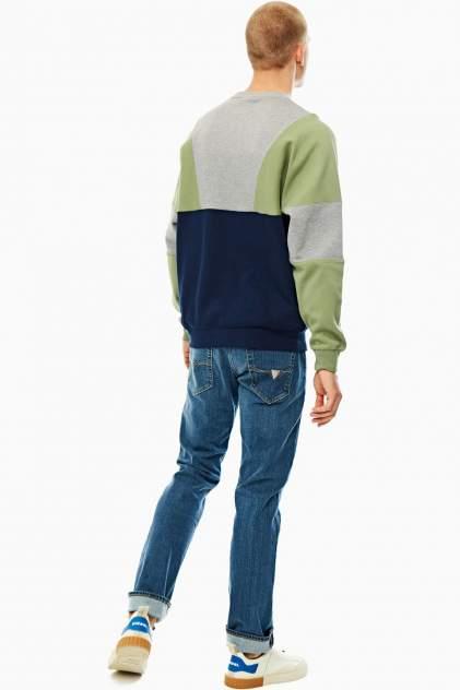Свитшот мужской adidas Originals FM2194 серый XL