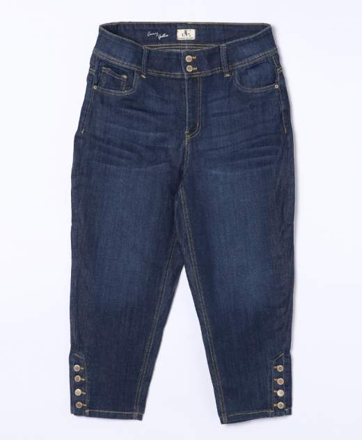 Джинсы женские D/С Jeans WJS-13 синие 16