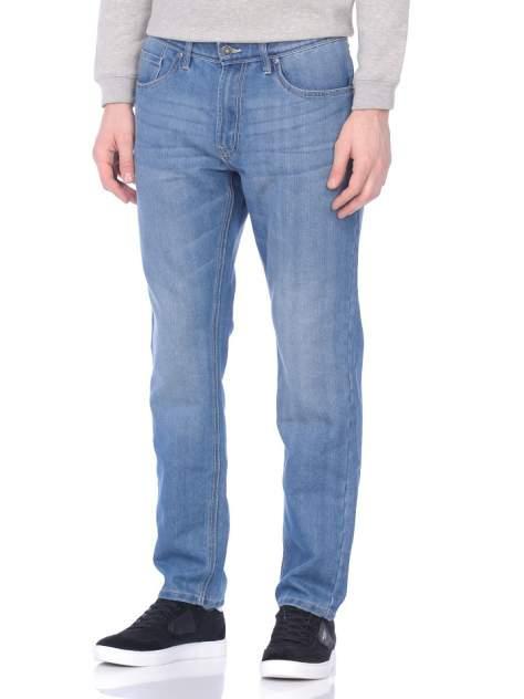 Джинсы мужские Rovello RM14006 синие 34/32