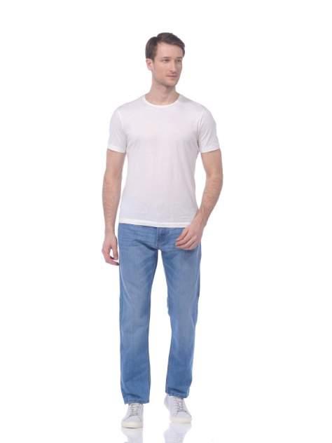 Джинсы мужские Rovello RM11004 синие 33/32