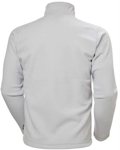 Толстовка Helly Hansen Daybreaker Fleece, grey, 3XL