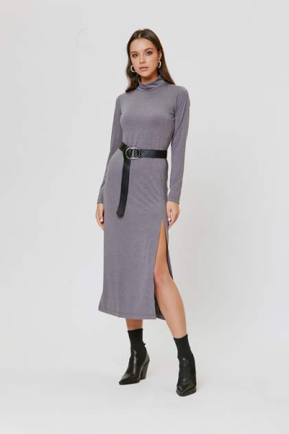 Женское платье Vittoria Vicci 1-20-2-4-01-21064, серый